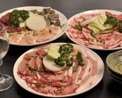 焼肉レストラン平安閣 の画像