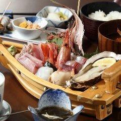 おさかな料理 魚繁