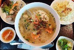 ベトナム料理レストラン GOI CUON