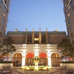 ホテルオークラ東京ベイ 中国レストラン 「桃花林」