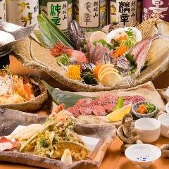 雷神 県央店