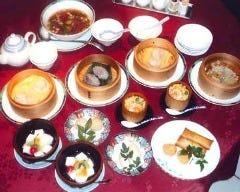 中国菜館 湖南 の画像