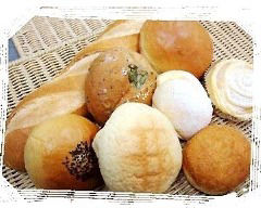 北海道産小麦100%のパン屋  えとふぇ の画像