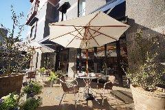 Cafe de Liente