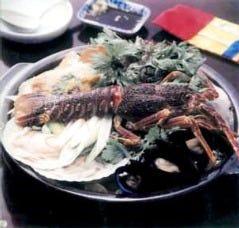 韓国料理 りょう