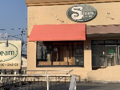 cafe bar Scream