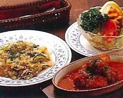 南欧風レストラン サングリア