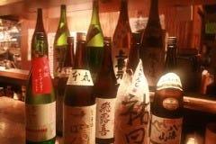 焼鳥と日本酒 立呑み たに 梅田お初天神店
