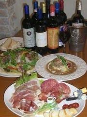 イタリア料理 CASA MIA の画像
