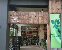 ガーデンレストラン トォーラス