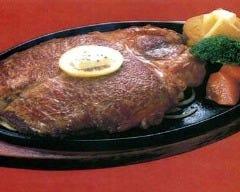 ステーキとハンバーグのさる~ん 上越店の画像
