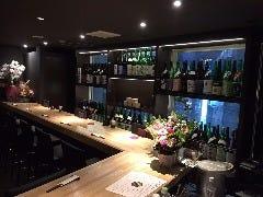 赤羽 日本酒バー リビ リビ