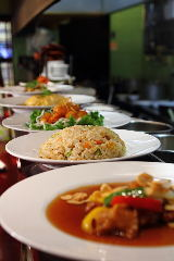 中華料理 天頂-tenchou-