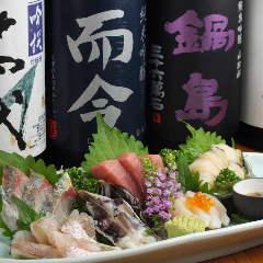 鮨 笹屋 の画像