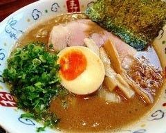 麺dining 月乃家
