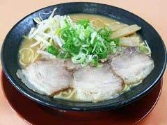 ラーメン横綱 醍醐店