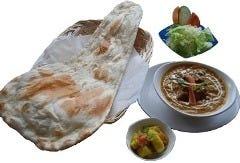 Himalayan Dining ランタン  リルン