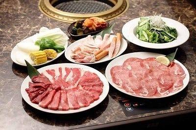 イオン 茨木 レストラン