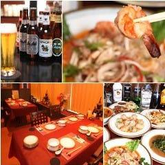 タイ国料理 BANGKOK