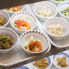 京菜味 のむら