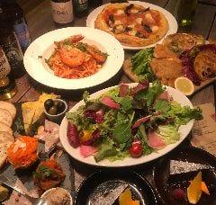 Kitchen & Bar TORICO の画像