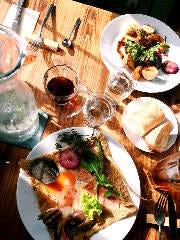 restaurant cu-eri の画像