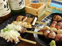 鶏ジロー 江古田店の画像