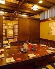 津軽修 居酒屋 おくせ