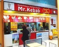 Mr.Kebab