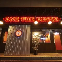 ONE THE DINER