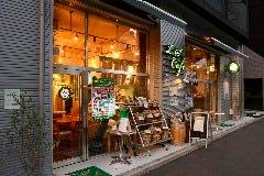 L.S Cafe
