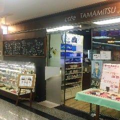 カフェタマミツ 堺筋本町店