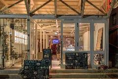 MOCHAJAVA CAFE parkside