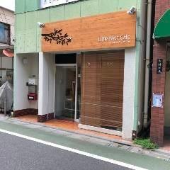 リトルネストカフェ