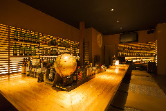Cafe・Bar 朧