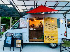 Mobile Cafe NIKKO 珈琲CoCom の画像