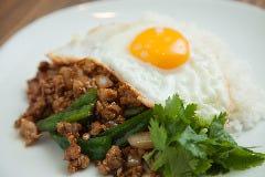 タイ屋台飯&バー soi33 の画像