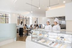 Shop&Cafe T's Miyabi