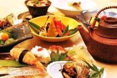 日本料理 美味求真 幸