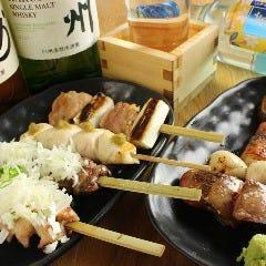 炭火串焼 鶏ジロー 新高円寺店