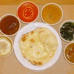 インドカレーの店 印度 下北沢店