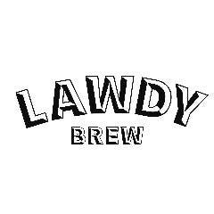LAWDYBREW の画像