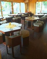 Cafe de Cluster柏の葉