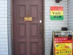 YAH-MAN