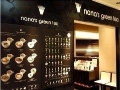 nana's green tea 仙台パルコ店