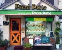 ピザ パテオ 表町店