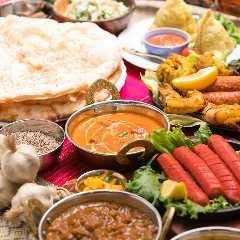 インド・ネパール料理 KUMARI
