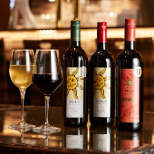 インドワインのマリアージュ