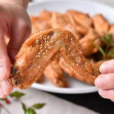 ◆絶品鶏料理と厳選酒で乾杯!◆