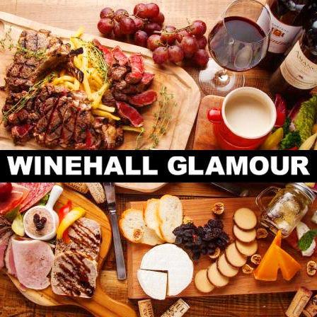 MEAT&WINE WINEHALL GLAMOUR 池袋